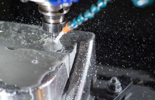CNC Materials