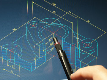 bespoke machinery design